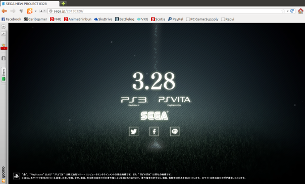 SEGA NEW PROJECT 0328 - Mozilla Firefox_001