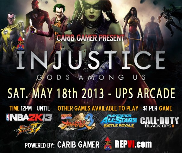 injustice ad