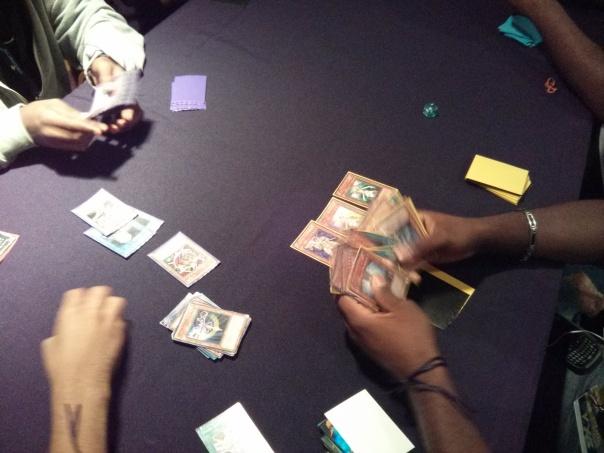 Slap dem cards!!!