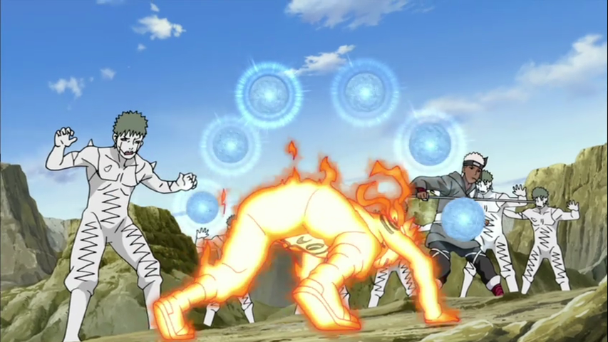 Naruto 320 review | Carib Gamer