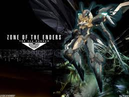 Great Mech Game!