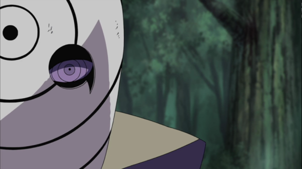 OOOH Kabuto.....you in trouble