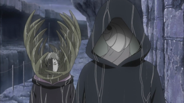 Time to convert these guys to the Latter Day Uchiha Saints religion!