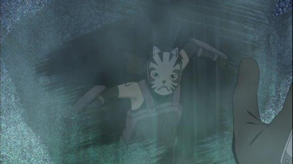 Back Stabbing Jutsu!!