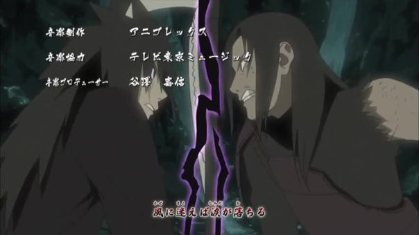 WHOA! Stop the press!! IS that the First Hokage aka the original bad man of the hidden leaf! Fighting against the epicness I call Madara. Who done turn up the rest Hokage dem. Well Well let me get the popcorn!!!