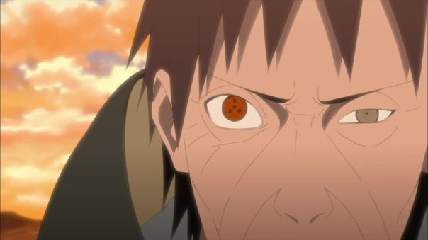 That's right! I got one ah dem eyes to!! They call me Ash. Gotta take dem all!!