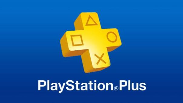 PSN plus logo