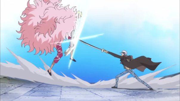 Bad Man Fight!