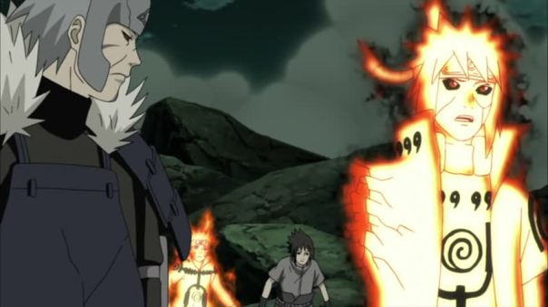 Wait even the Reanimated have no chance against him!!!