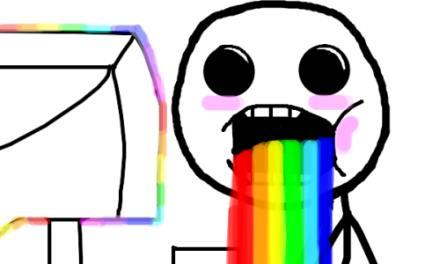 droolings-meme-rainbow