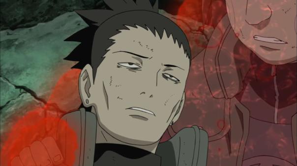 Lawdy not Shikimaru!