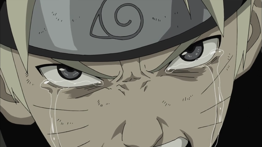 Naruto Not Gon Cry Shippuuden 382 Review Carib Gamer