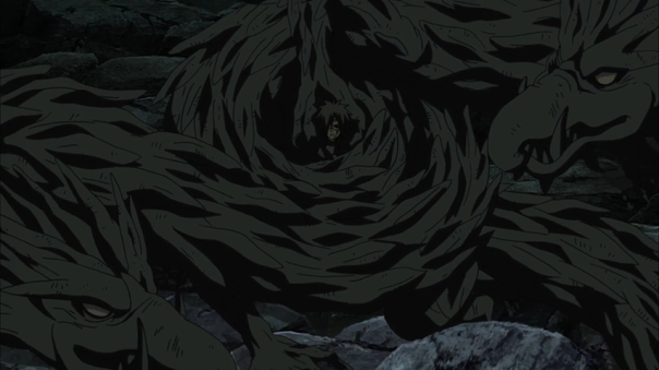 LOL Madara look like he just there chilling