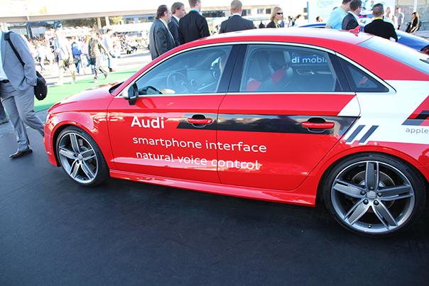 smart car 1
