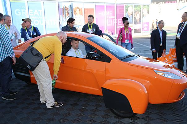 smart car 5