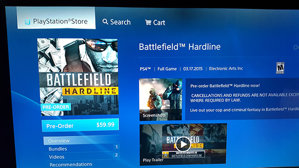 Hmm. Just info on to buy the game when it release. No Beta. Sigh....